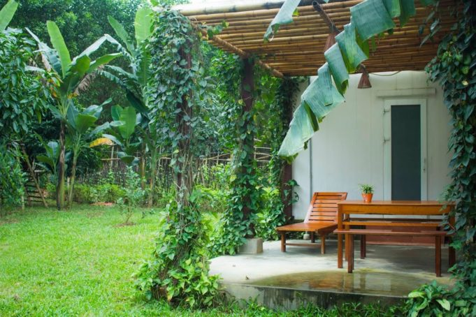 Chay Lap Farmstay - Cottage