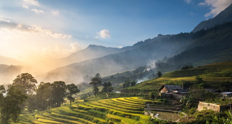 Vietnam Sapa Tour Packages