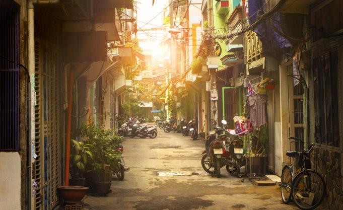 Ho Chi Minh City Tours