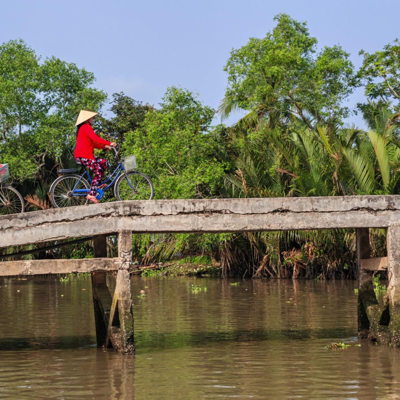 Mekong Tours in Vietnam