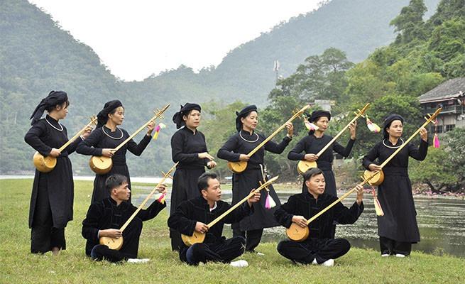 Tay People Vietnam