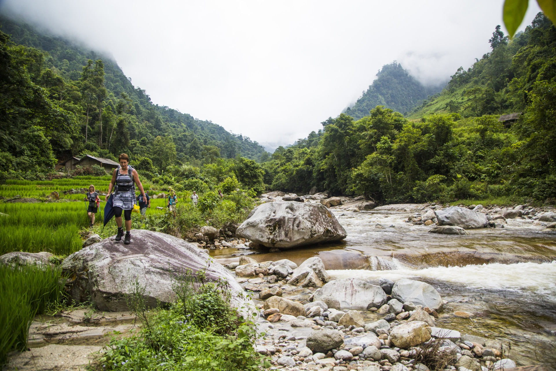 Active Tours in Vietnam