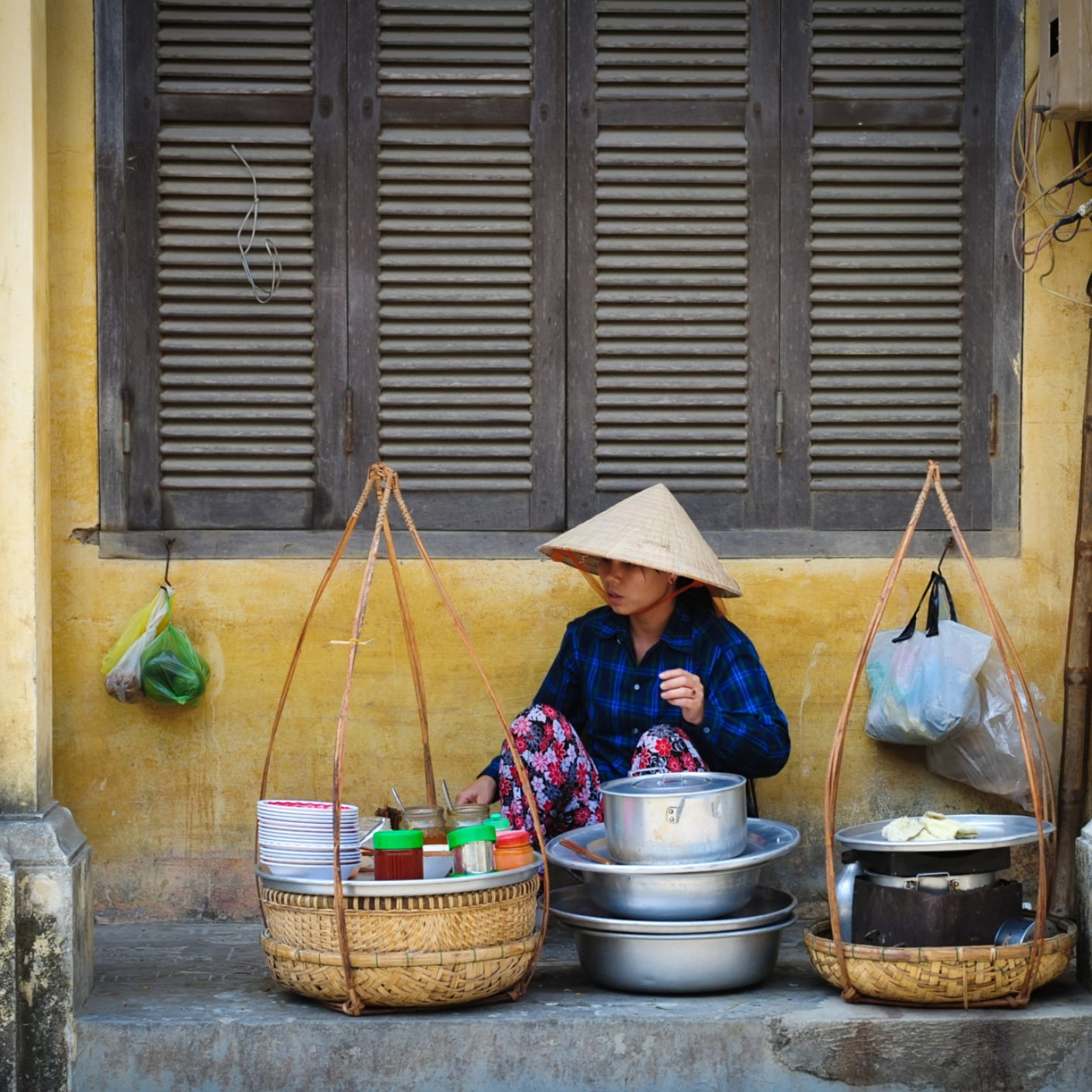 Hue Travel and Tours - Local Life