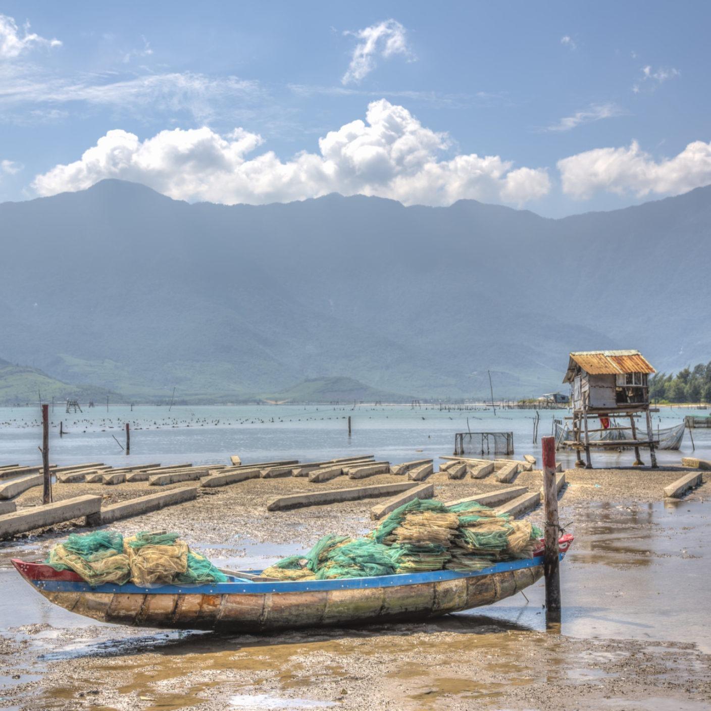 Hue Travel - Fishing Village